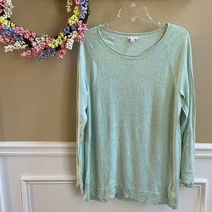 (GAP) Mint Green Sweater